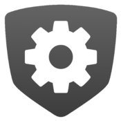 App Icon: Secure Settings