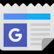 App Icon: Google News & Wetter