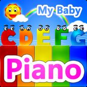 App Icon: Mein Baby Klavier