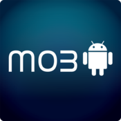 App Icon: MobaDroid  League of Legends