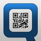 App Icon: Qrafter - Leser und Generator für QR-Code und Strichcode 13.2