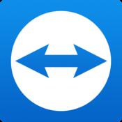 App Icon: TeamViewer für Fernsteuerung