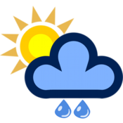 App Icon: Wetter 5 Tage