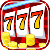 App Icon: Great Slots - slot machines