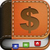 App Icon: Mein Geld 2.1