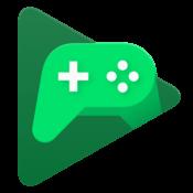 App Icon: Google Play Spiele