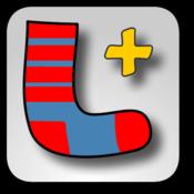 App Icon: Kids Socks Plus