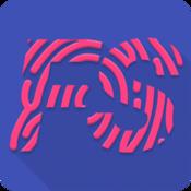 App Icon: FingerSecurity