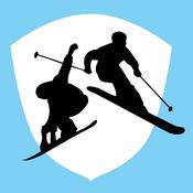 App Icon: Ski and Snow Report