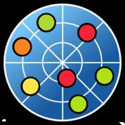 App Icon: GPS Test