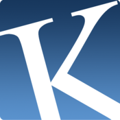 App Icon: Krupion Kreuzworträtsel