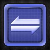 App Icon: iConverter – PDF, Klingelton-Konvertierer 3.0