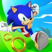 App Icon: Sonic Dash 3.1.0