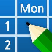 App Icon: Praktischer Stundenplan 2.5.3