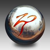 App Icon: Zen Pinball 1.39