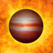 App Icon: Exoplanet 16.0.1