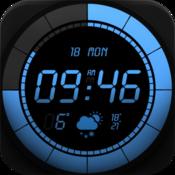 App Icon: Winke-Wecker