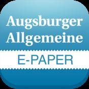 App Icon: Augsburger Allgemeine
