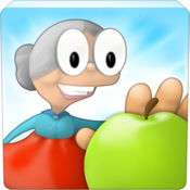 App Icon: Granny Smith