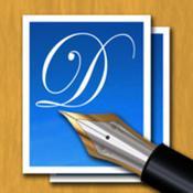 App Icon: Foto beschriften 1.2.1