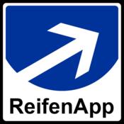 App Icon: Reifen (ReifenApp)