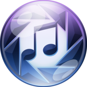 App Icon: iSeeNotes - sheet music OCR!