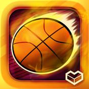 App Icon: iBasket - The original and most addictive basketball game! 10.0.11