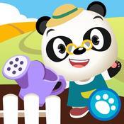 App Icon: Dr. Panda Gemüsegarten 1.5