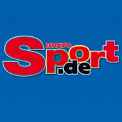 App Icon: BRAVO Sport 1.6