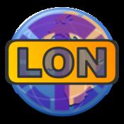 App Icon: London Offline Stadtplan