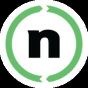 App Icon: Nero BackItUp - Foto Backup