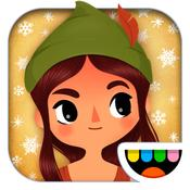App Icon: Toca Tailor Fairy Tales 1.0.2