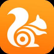 App Icon: UC Browser - Schneller Surfen