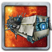 App Icon: Star Traders RPG