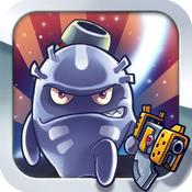 App Icon: Monster Shooter: The Lost Levels 1.8