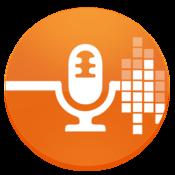 App Icon: Meine Stimme Stimmenmodulator