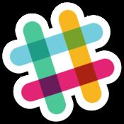 App Icon: Slack