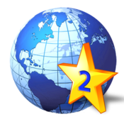 App Icon: WikiMobile 2 für Wikipedia