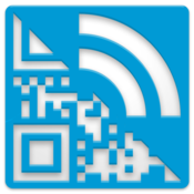 App Icon: WiFi QR Code Generator