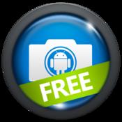 App Icon: Screenshot Snap Free
