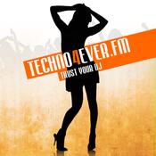App Icon: TECHNO4EVER Radio