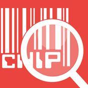 App Icon: CHIP Scanner - Preise checken per Barcode Scanner & QR Code Reader 1.2.4