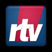 App Icon: rtv Fernsehprogramm