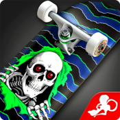App Icon: Skateboard Party 2