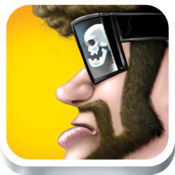 App Icon: Funky Smugglers
