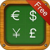 App Icon: Währungsrechner (Kostenfreie Version) 1.1.1