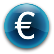 App Icon: Währungsrechner Easy Currency