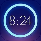 App Icon: Wake Alarm Clock 3.3