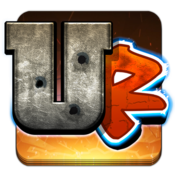 App Icon: Urban Rivals