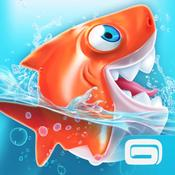 App Icon: Shark Dash 1.1.1